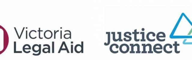 Victoria Legal Aid and Justice Connect